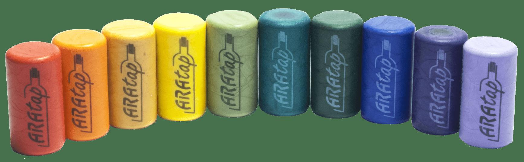 tapones-personalizacion-aratap