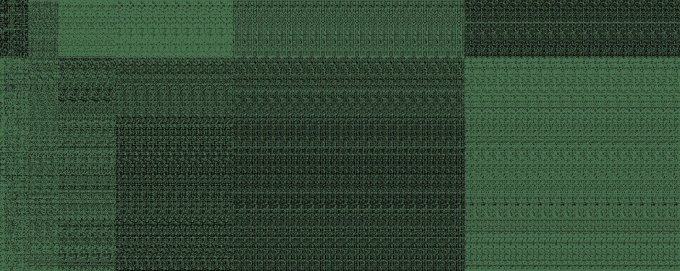 tapón sintético Tetris Aratap